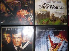 Elokuvia, DVD, Elokuvat, Espoo, Tori.fi