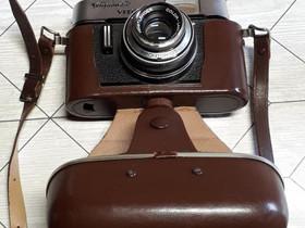 Voigtländer Vitoret kamera, Kamerat, Kamerat ja valokuvaus, Liperi, Tori.fi