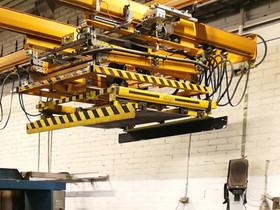 Pneumaattinen laatikko tarrain, Työkalut, tikkaat ja laitteet, Rakennustarvikkeet ja työkalut, Luumäki, Tori.fi