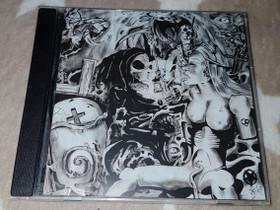 Cacodaemon - Tales Of Demoncy CD, Musiikki CD, DVD ja äänitteet, Musiikki ja soittimet, Tampere, Tori.fi