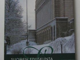 Suomen eduskunta, Muut kirjat ja lehdet, Kirjat ja lehdet, Seinäjoki, Tori.fi