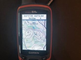 GPS -paikannin Garmin, Palvelut, Kerava, Tori.fi