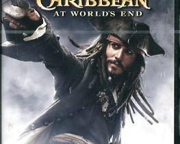 Pirates of the Caribbean 3 At Worlds End PC Uusi, Pelikonsolit ja pelaaminen, Viihde-elektroniikka, Tampere, Tori.fi