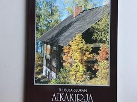 Tuusula-seuran Aikakirja IX v. 1997, Muut kirjat ja lehdet, Kirjat ja lehdet, Seinäjoki, Tori.fi