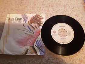 """Chaka Khan 7"""" I feel for you / Chinatown, Musiikki CD, DVD ja äänitteet, Musiikki ja soittimet, Rovaniemi, Tori.fi"""