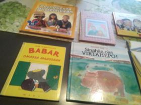 Lastenkirja x 8, Lastenkirjat, Kirjat ja lehdet, Salo, Tori.fi