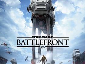 Star Wars Battlefront PS4, Pelikonsolit ja pelaaminen, Viihde-elektroniikka, Lahti, Tori.fi