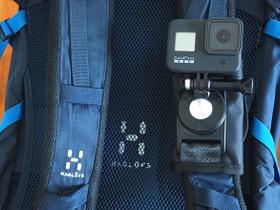 GoPro 8 kypäräkamera + 128 Gb muistikortti, Palvelut, Helsinki, Tori.fi