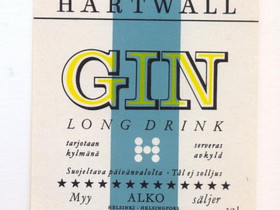 Hartwall Gin -etiketti, Muu keräily, Keräily, Tornio, Tori.fi