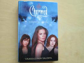 Emma Harrison Charmed Siskoni on noita, Muut kirjat ja lehdet, Kirjat ja lehdet, Turku, Tori.fi