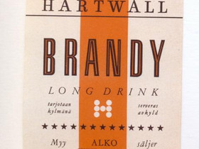 Hartwall Brandy -etiketti, Muu keräily, Keräily, Tornio, Tori.fi
