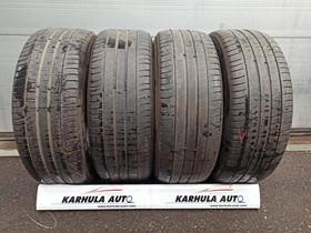"""225/55 R18"""" Tarkistettu rengas Michelin, Renkaat ja vanteet, Lahti, Tori.fi"""