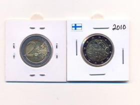 Suomi 2e 2010 UNC, Rahat ja mitalit, Keräily, Tornio, Tori.fi