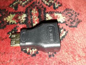 Mini HDMI Adapteri, Muunnin, Muu viihde-elektroniikka, Viihde-elektroniikka, Lappeenranta, Tori.fi