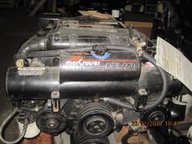 MERCRUISER 7,3 TD 270 hp , v-8 syl 7000, Veneen varusteet ja varaosat, Venetarvikkeet ja veneily, Taivassalo, Tori.fi