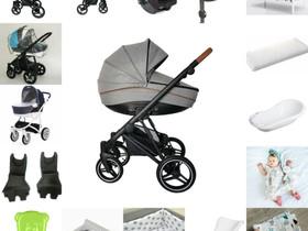 Vauvapaketti - starttipaketti - kaikki tuotteet, Rattaat ja vaunut, Lastentarvikkeet ja lelut, Lappeenranta, Tori.fi