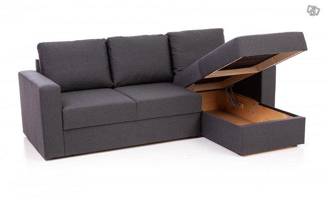 Maria vuodedivaani sohva