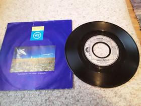 """Level 42 7"""" Heaven in my hands, Musiikki CD, DVD ja äänitteet, Musiikki ja soittimet, Rovaniemi, Tori.fi"""