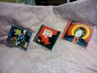 CD-LEVYT 10e kpl