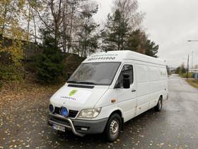 iso ja edullinen 15m3 pakettiauto (B-kortilla aj.), Autot, Jyväskylä, Tori.fi