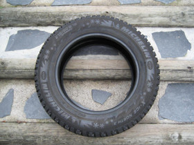 "Michelin Green X-Ice North 3 nastat 215/60 R 16"", Renkaat ja vanteet, Lieto, Tori.fi"