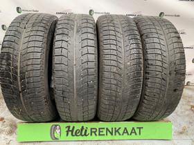 """215/60 R16"""" Käytetty rengas Michelin, Renkaat ja vanteet, Helsinki, Tori.fi"""