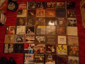 Cd 2, Musiikki CD, DVD ja äänitteet, Musiikki ja soittimet, Tampere, Tori.fi
