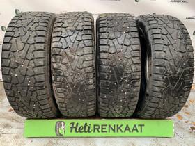 """215/65 R16"""" Tarkistettu rengas Pirelli, Renkaat ja vanteet, Helsinki, Tori.fi"""