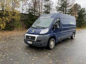 Iso ja edullinen 13m3 pakettiauto (B-kortilla aj.), Autot, Jyväskylä, Tori.fi