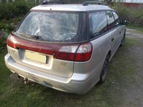 Subaru Legacy STW vm1999-2000 takapuskuri, Autovaraosat, Auton varaosat ja tarvikkeet, Ruokolahti, Tori.fi