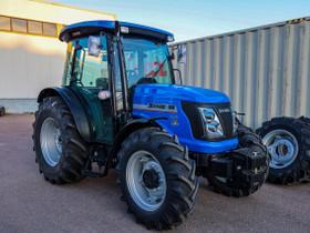 Solis 4WD 90hp traktori, Maatalouskoneet, Työkoneet ja kalusto, Oulu, Tori.fi