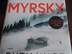 Ruth Ware, Harrastekirjat, Kirjat ja lehdet, Liperi, Tori.fi