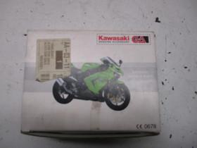 Kawasaki ZX6R alkuperäinen hälytinsarja, Moottoripyörän varaosat ja tarvikkeet, Mototarvikkeet ja varaosat, Helsinki, Tori.fi