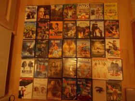 Dvd/elokuvat, Elokuvat, Tampere, Tori.fi