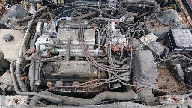 Rover 827 Coupe projekti 6