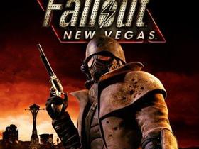 Fallout New Vegas PS3, Pelikonsolit ja pelaaminen, Viihde-elektroniikka, Lahti, Tori.fi