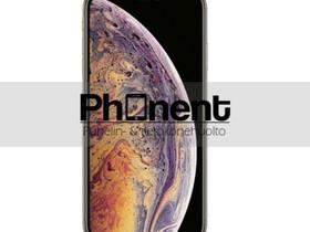 Apple iPhone XS Max 64GB - Valkea, Puhelimet, Puhelimet ja tarvikkeet, Pieksämäki, Tori.fi