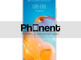 Huawei P40 Pro 256GB - Hopea, Puhelimet, Puhelimet ja tarvikkeet, Pieksämäki, Tori.fi