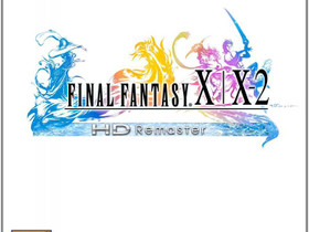 Final Fantasy X/X-2 HD Remaster PS3, Pelikonsolit ja pelaaminen, Viihde-elektroniikka, Lahti, Tori.fi