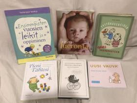 Vauvakirjat, Kaunokirjallisuus, Kirjat ja lehdet, Espoo, Tori.fi