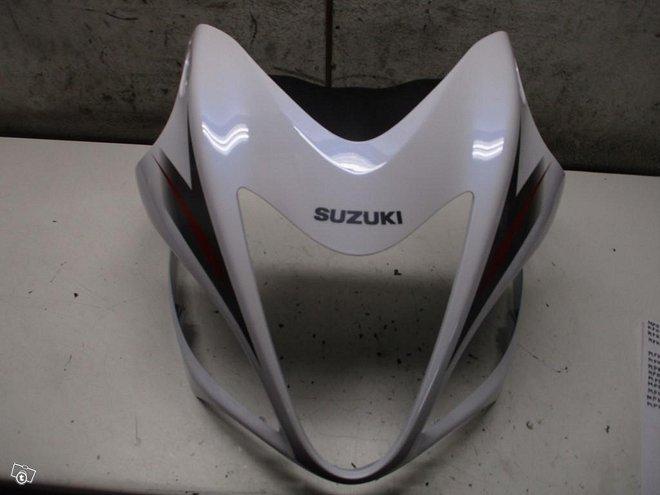 Suzuki GSX 1300R hayabusa GEN2 uusi etukate