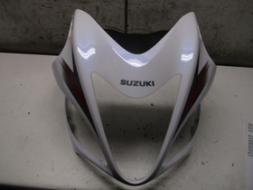 Suzuki GSX 1300R hayabusa GEN2 uusi etukate, Moottoripyörän varaosat ja tarvikkeet, Mototarvikkeet ja varaosat, Helsinki, Tori.fi