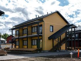 Uusi, saunallinen yksiö Jokiniemessä, Vuokrattavat asunnot, Asunnot, Vantaa, Tori.fi