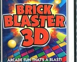 Brick Blaster 3D PC Uusi/Muoveissa Pkt 2,5e/Nouto, Pelikonsolit ja pelaaminen, Viihde-elektroniikka, Tampere, Tori.fi