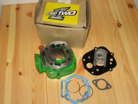 Derbi Senda '06- Mitaka step2 sylinteri srj TecX, Muut motovaraosat ja tarvikkeet, Mototarvikkeet ja varaosat, Himanka, Tori.fi