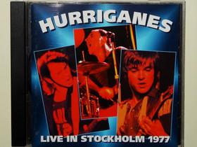 Hurriganes: CD-levyjä, elokuva, kirja, Musiikki CD, DVD ja äänitteet, Musiikki ja soittimet, Kajaani, Tori.fi