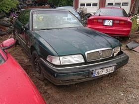 Rover 827 Coupe projekti, Autot, Kauhajoki, Tori.fi
