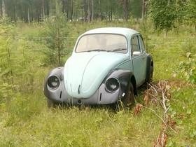 Vw kupla -74 projekti, Autot, Rovaniemi, Tori.fi