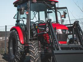 Branson 5025C-traktori 12/12-vaihteisto, 47hv, 4WD, Maatalouskoneet, Työkoneet ja kalusto, Juva, Tori.fi