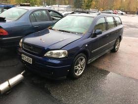 Opel G astra osia -99, Autovaraosat, Auton varaosat ja tarvikkeet, Kaarina, Tori.fi